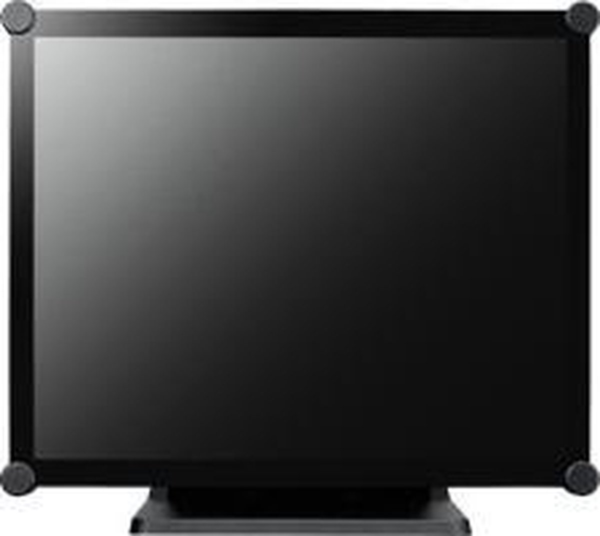 Incorporates Projected Capacitive Touch. 17i. 1280*1024. LED.10 touches. 250cd.1000:1. 3ms (GTG). 170/160. IP65 Flush front