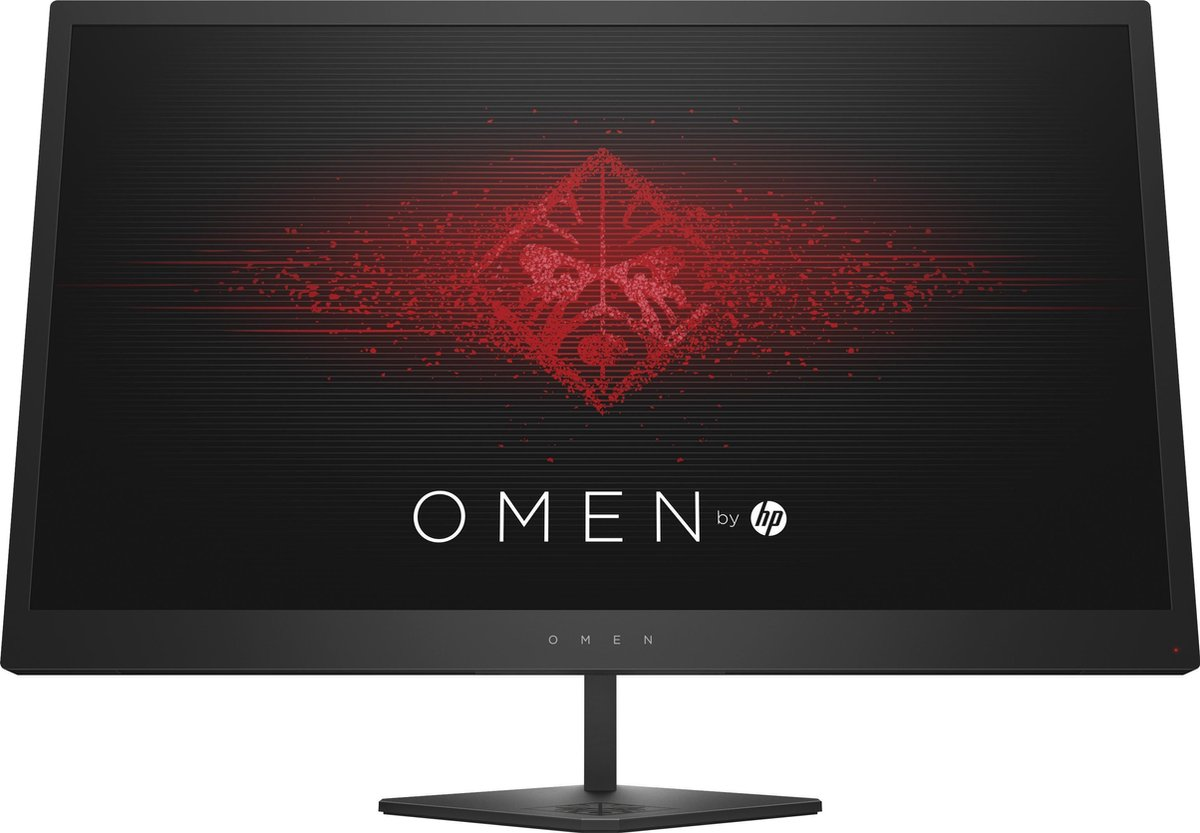 OMEN by HP 25 Inch - Gaming Monitor