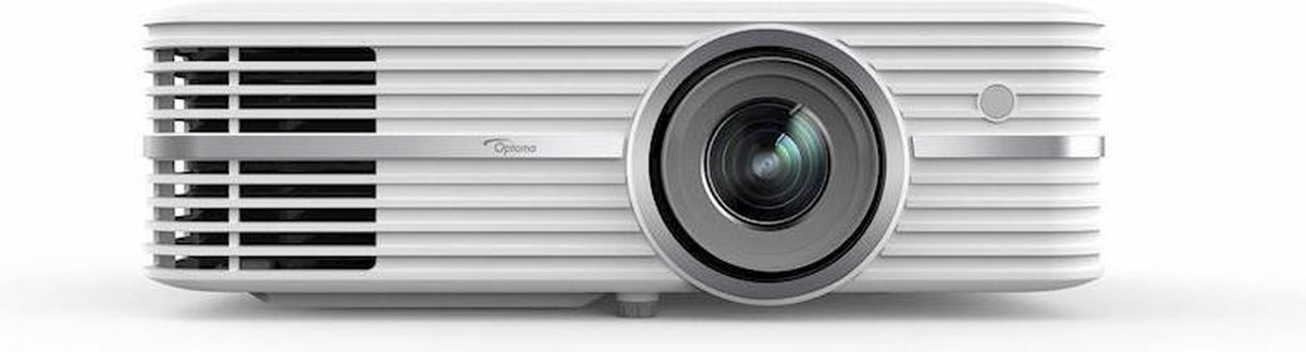 Optoma UHD380X beamer/projector 3500 ANSI lumens DLP 2160p (3840x2160) 3D Plafond/vloergemonteerde projector Wit