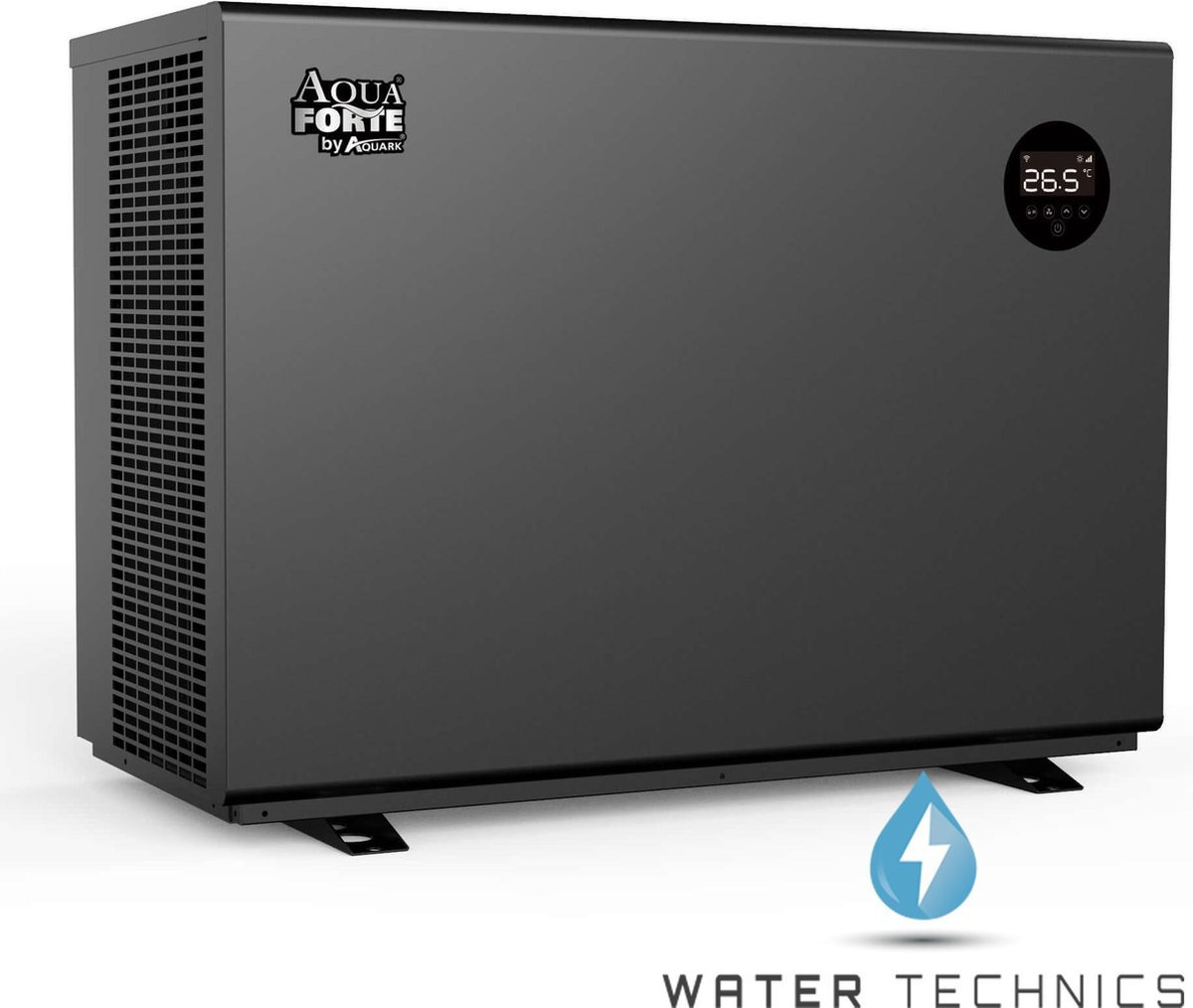AquaForte warmtepomp mr.Silence 21kW