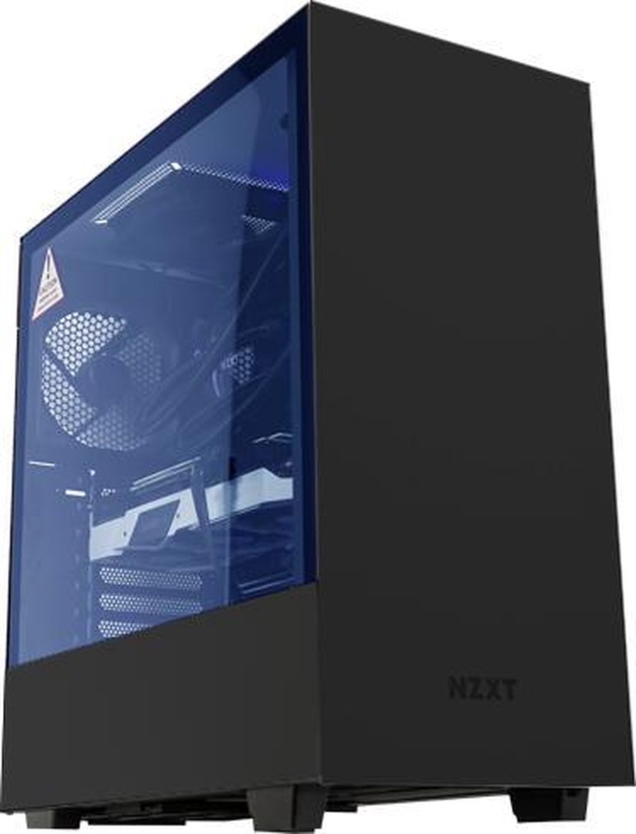 Azerty Gaming Nvidia Esports RTX Competition - Core i7-9700KF - GeForce RTX 2070 - 16 GB RAM - 512 GB NVMe ssd - Windows 10 Home