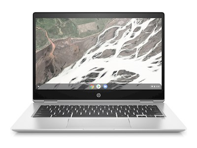 HP Chromebook x360 14 - 6BP69EA