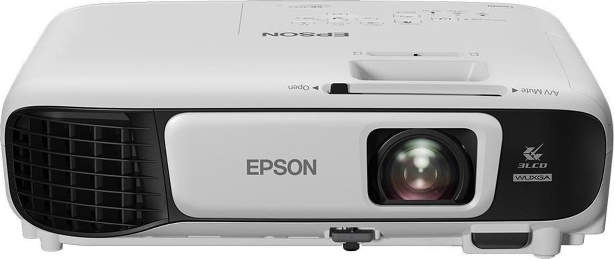 Epson EB-U42 - Full HD Beamer