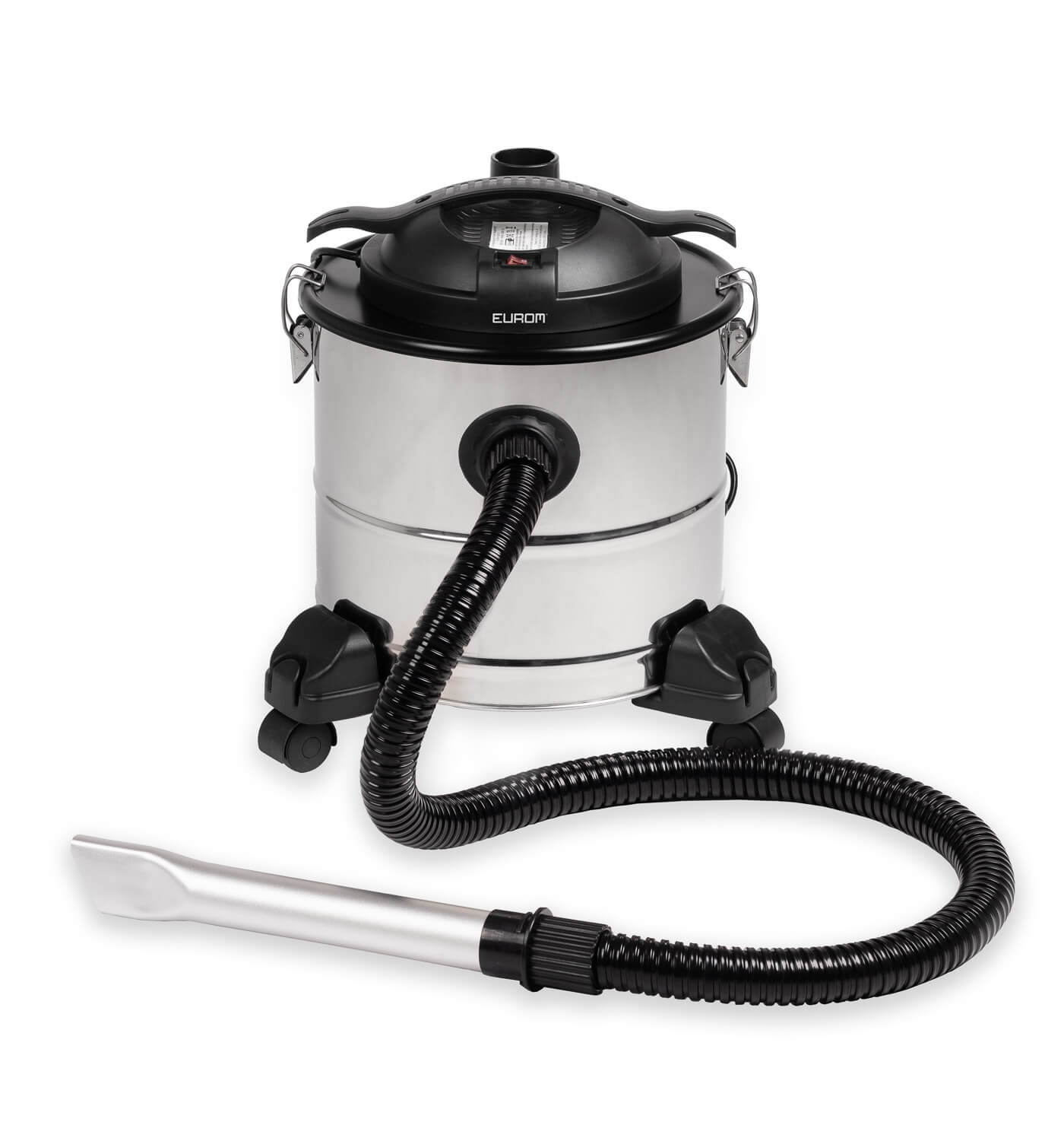 Eurom Force 1218 Ash cleaner Asstofzuiger - 1200W