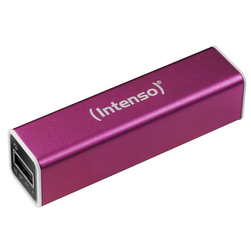 Intenso Powerbank A2600 Roze