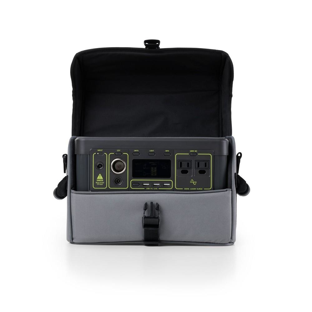 Yeti 400 Lithium / 500X Protection Case