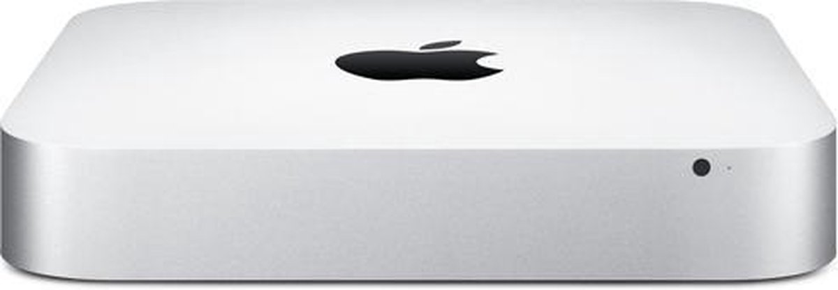 Apple Mac mini Vierde generatie Intel® Core™ i5 2.6Ghz 8 GB 1TB HDD