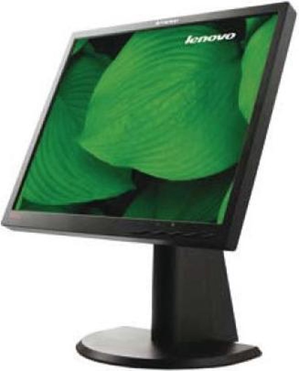 Lenovo ThinkVision L1900p - Monitor