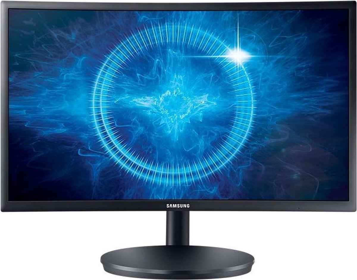 Samsung C24FG70 - Curved Gaming Monitor