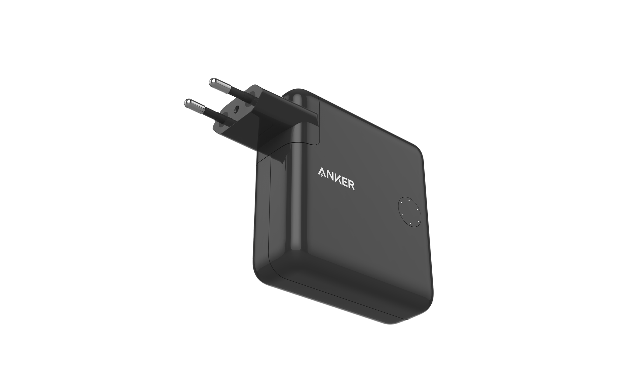 Anker - PowerCore Fusion 2in1 Battery&Charger