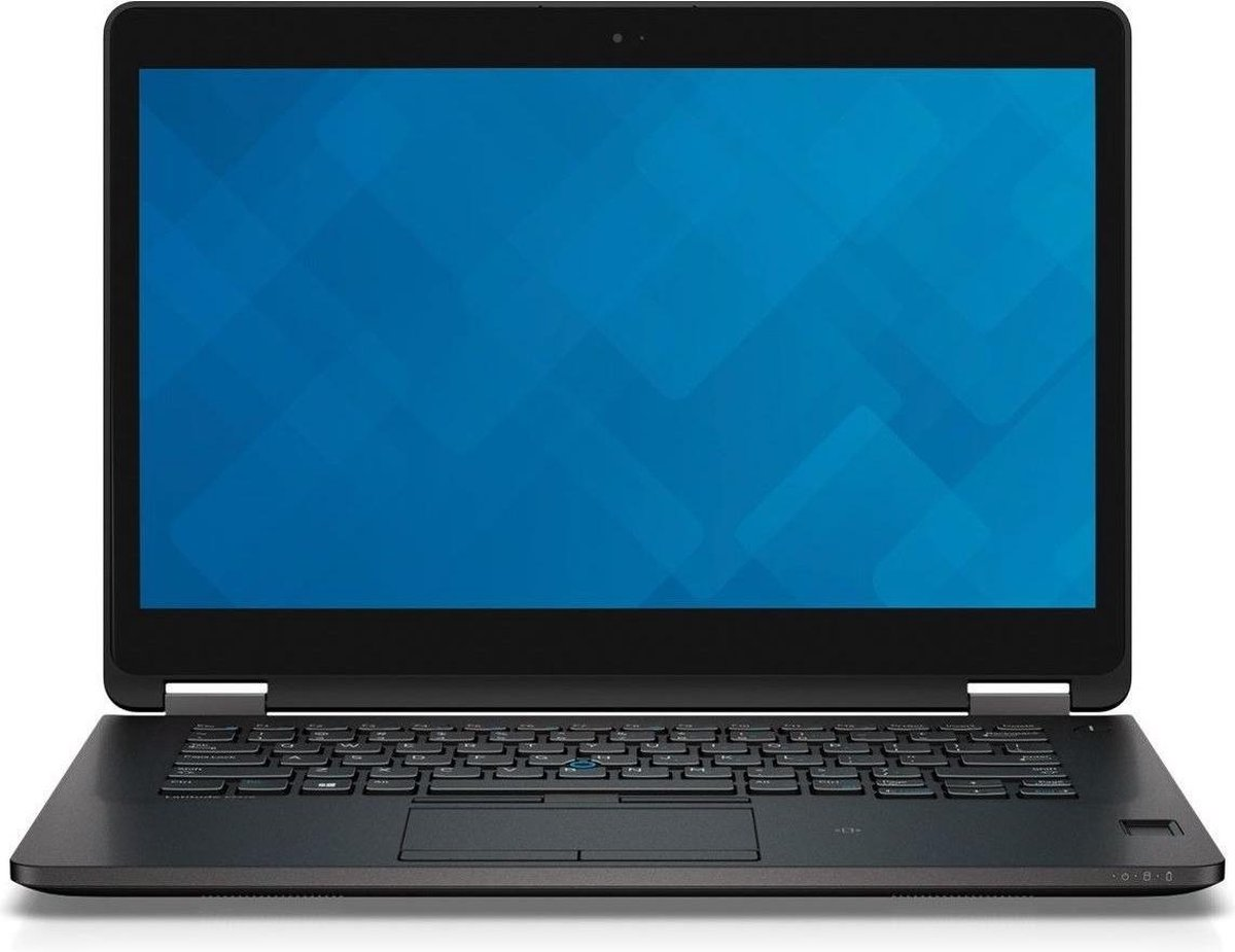 Dell latitude e7470 - refurbished laptop - 14 inch