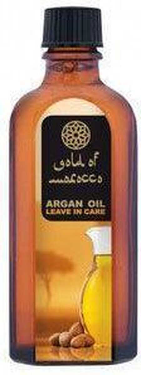 Gold of Morocco Argan Oil - 50 ml - Leave In Conditioner
