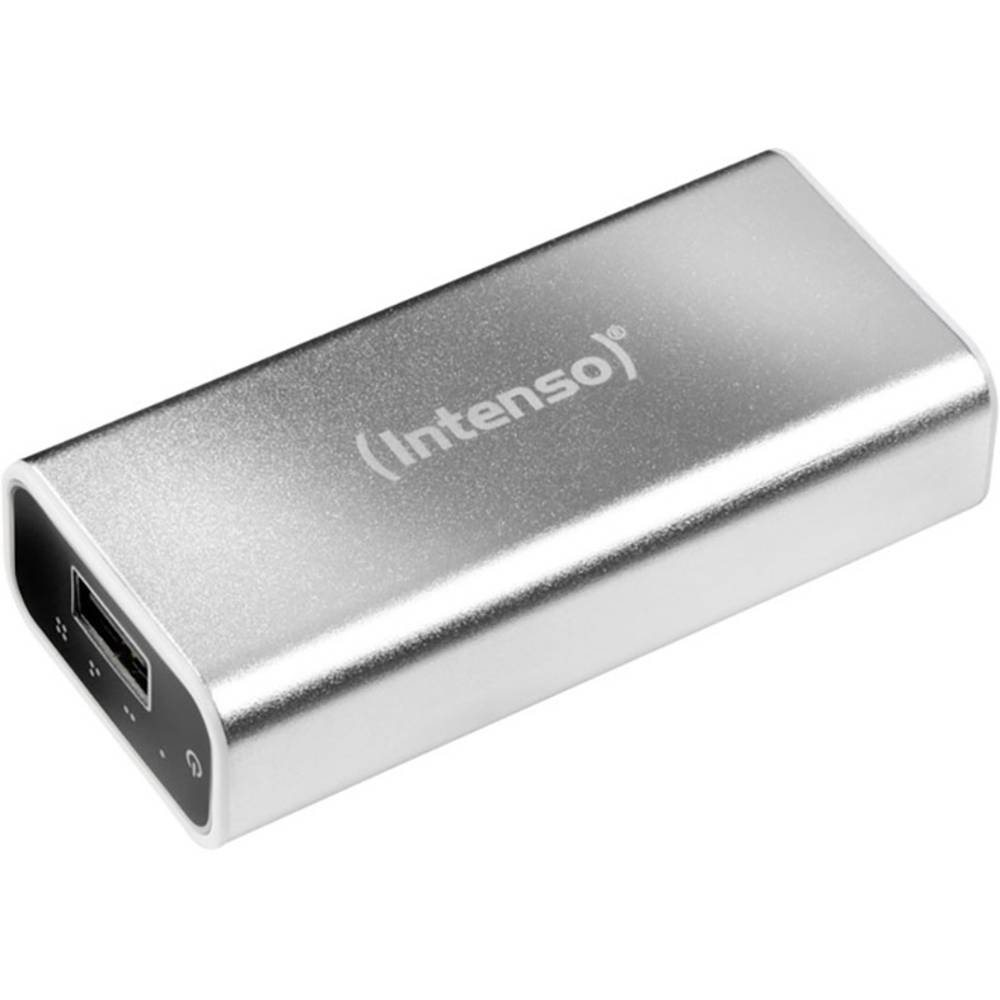Intenso 5200 Powerbank Li-ion 5200 mAh 7322421