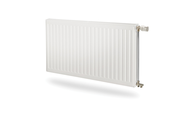 Radson Compact paneelradiator type 33 400x1950x172 mm 3740w, wit