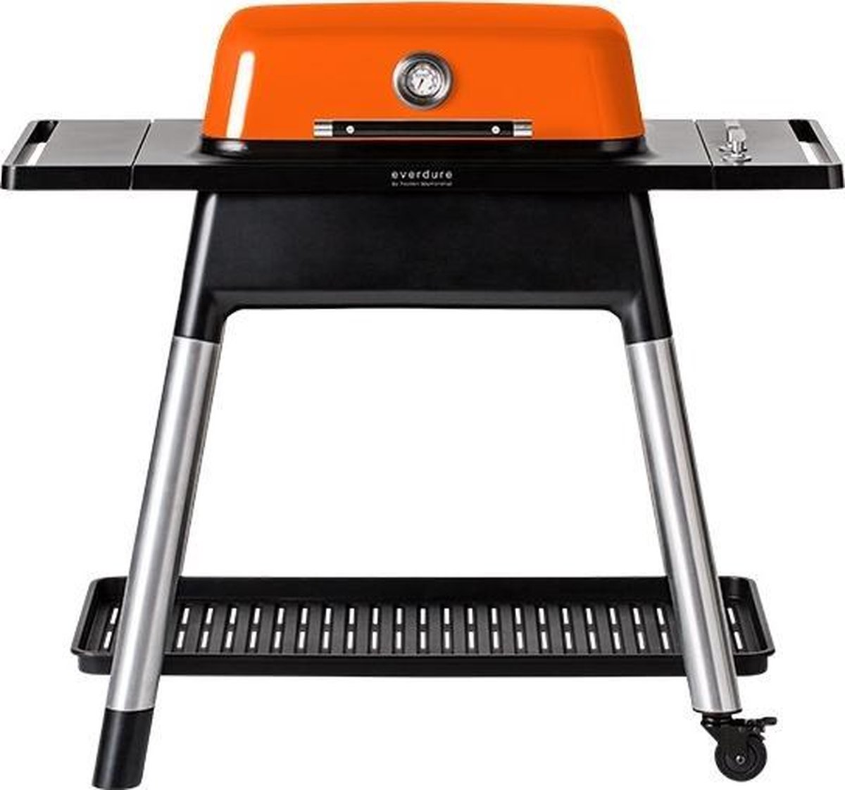 Gasbarbecue Force - 30 mbar NL - Oranje - Everdure