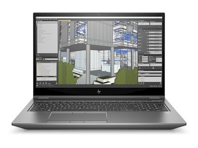 HP ZBook Fury 15 G7 - 2C9T8EA