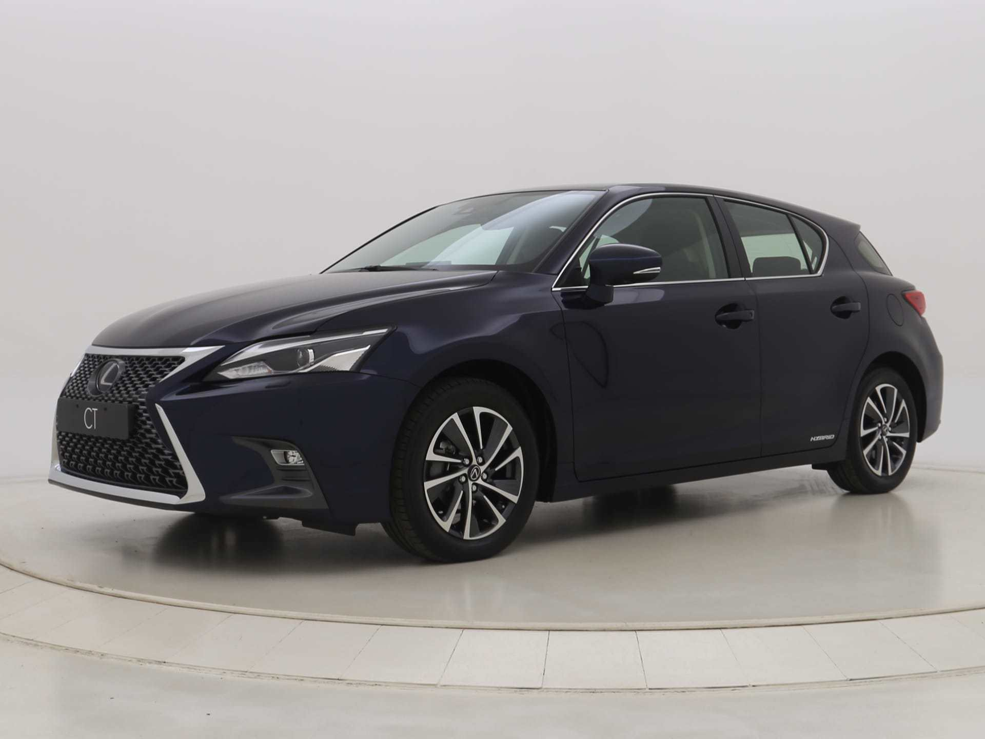 Lexus CT 200H Ultimate Edition