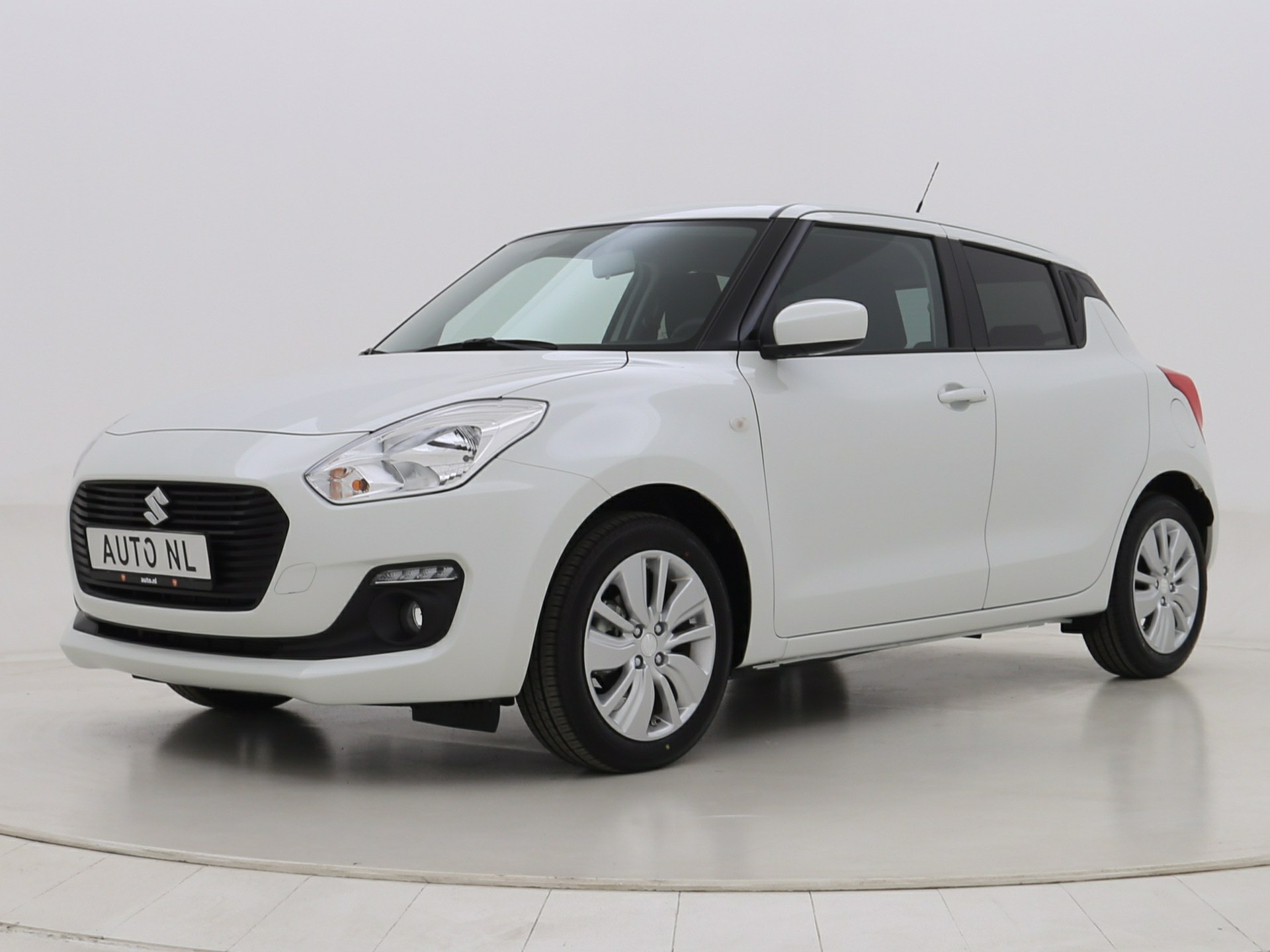 Suzuki Swift Occasion Lease 1.2 Select