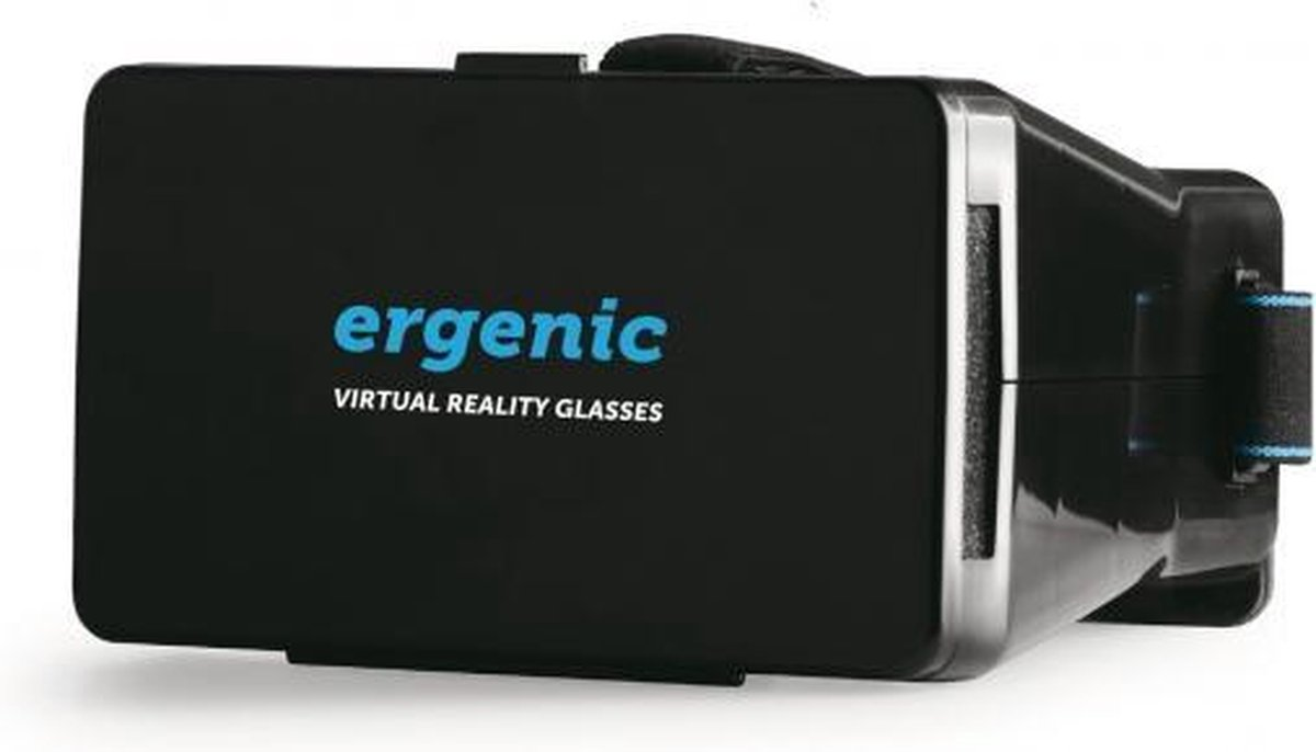 Ergenic 3D VR Glasses