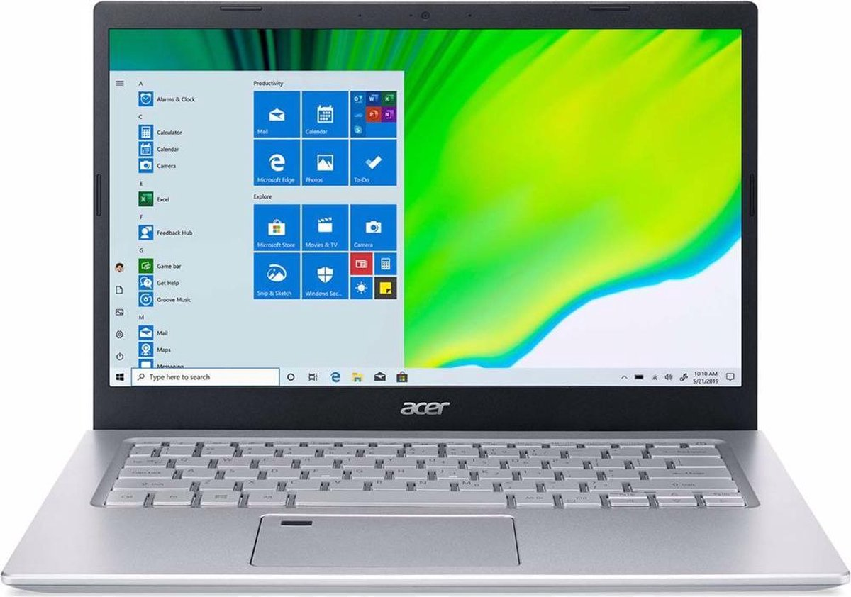 Acer Aspire 5 A514-54-51A8 14 inch - Laptop
