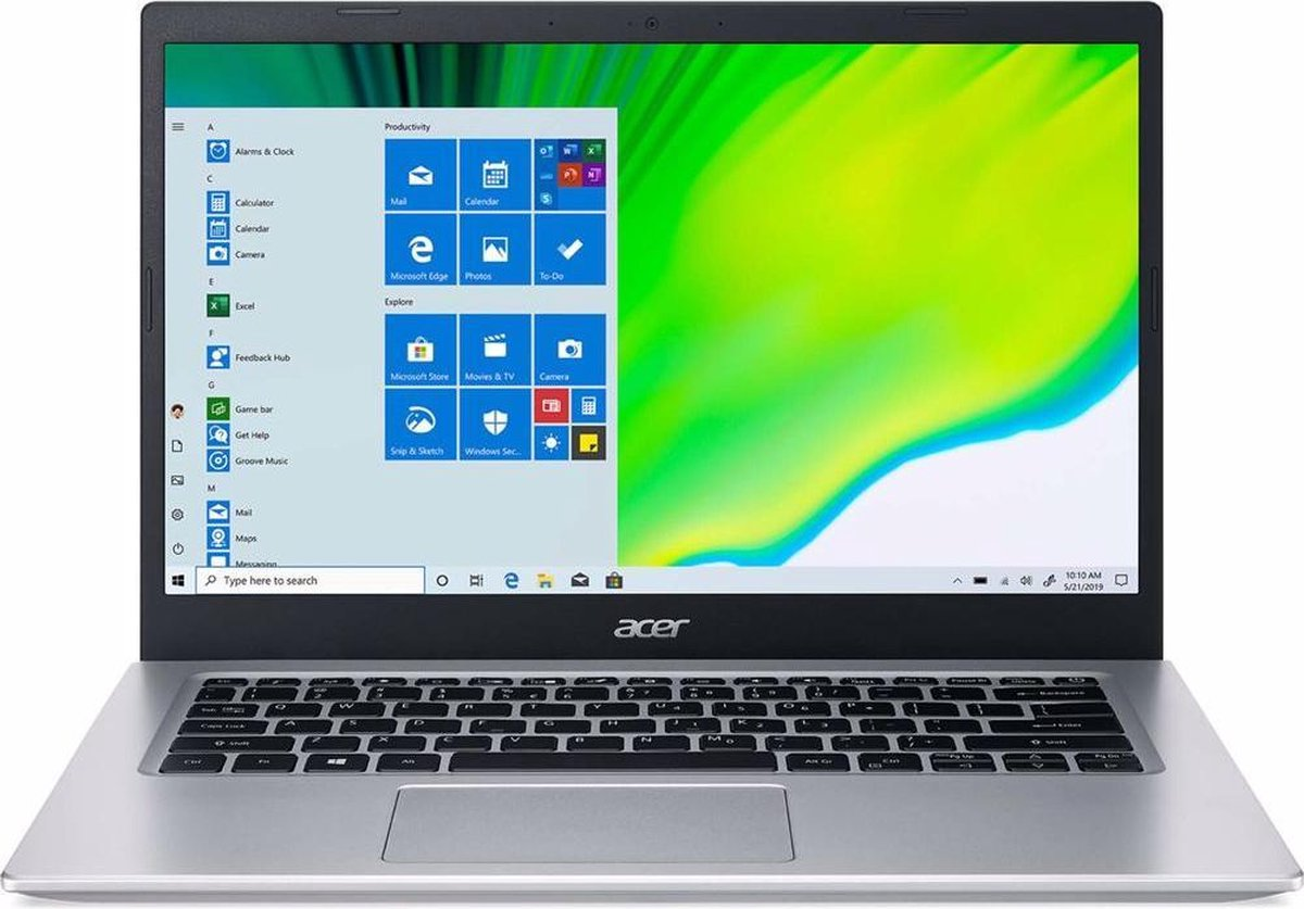 Acer Aspire 5 A514-54-58XW 14 inch - Laptop