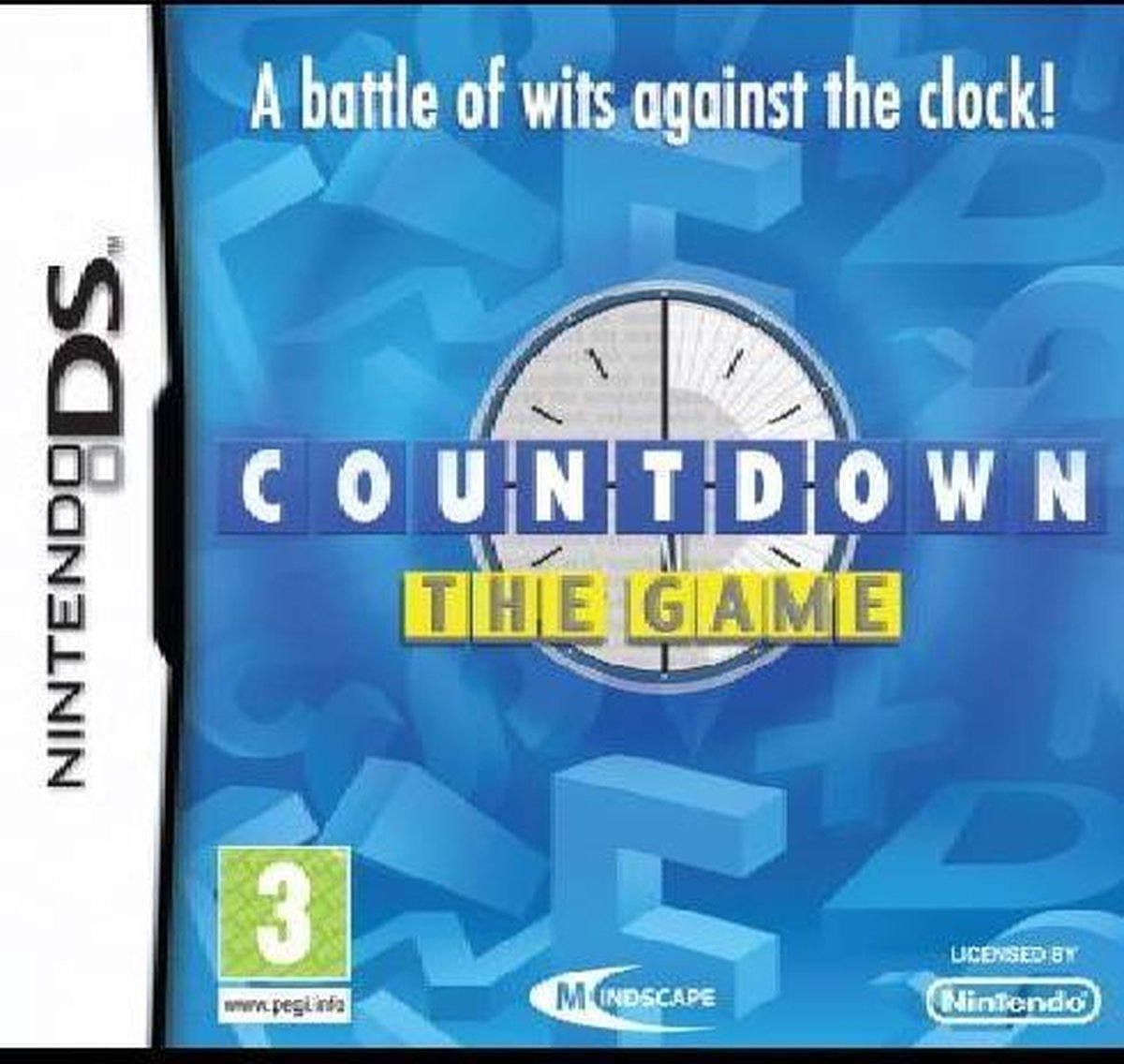 Countdown /NDS