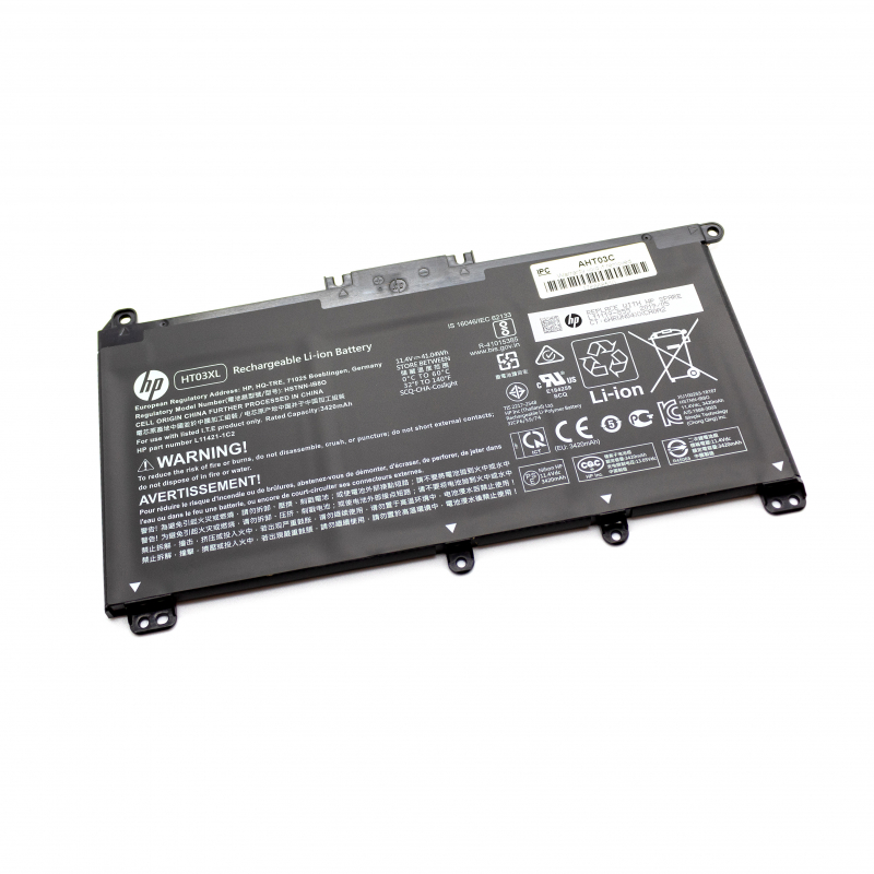 HP 17-by0539ng Originele laptop accu 3600mAh