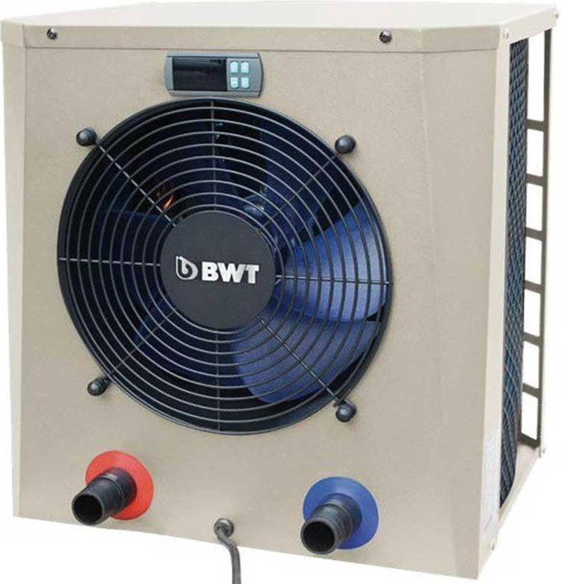BWT Mini warmtepomp | SHP2.5