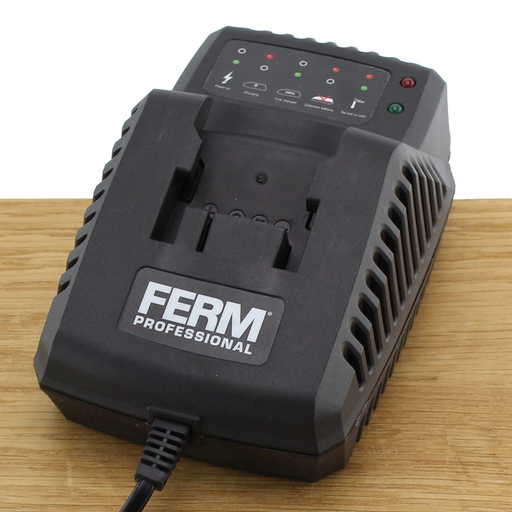 CDA1080S Quick Charger 18V 45W