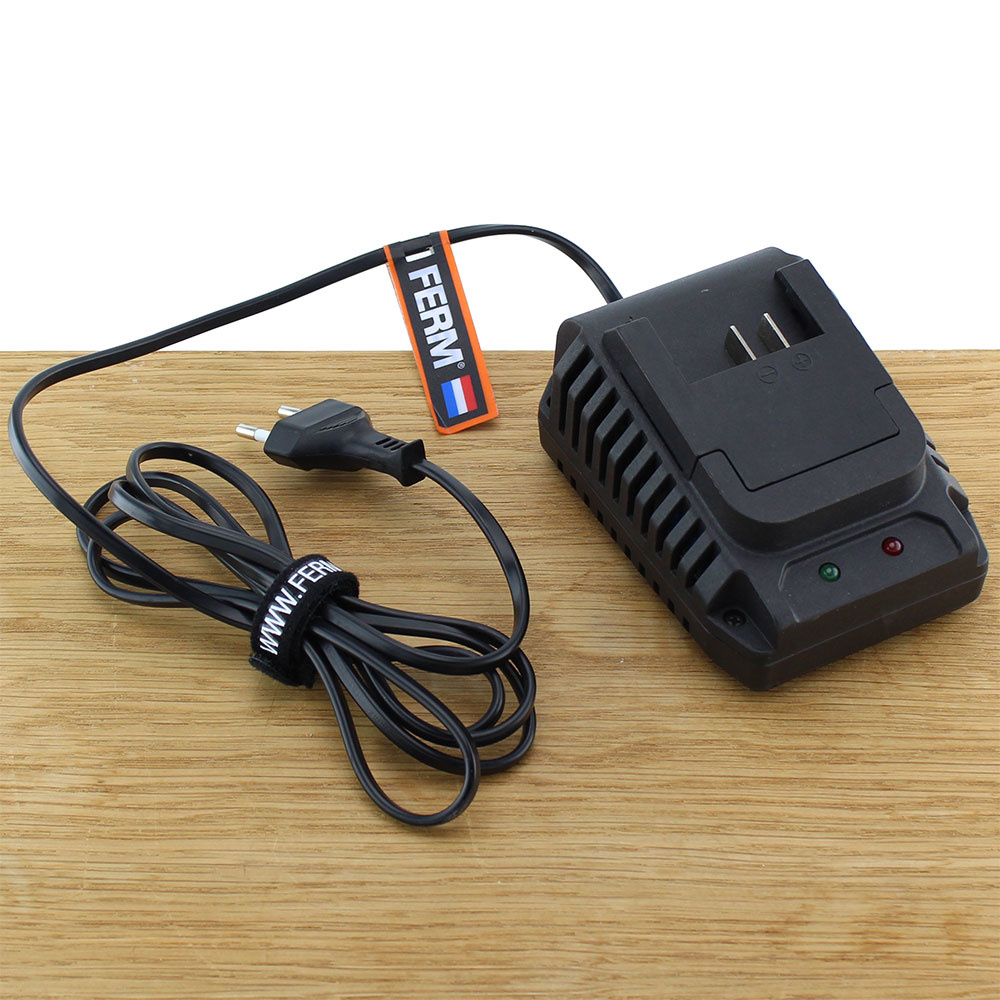 CDA1104 Fast Charger Adapter 16V
