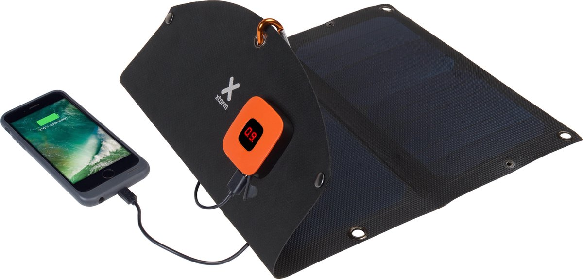Xtorm SolarBooster 14 Watts panel - AP250